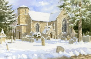Fyfield-Church-in-snow-comp-300x194