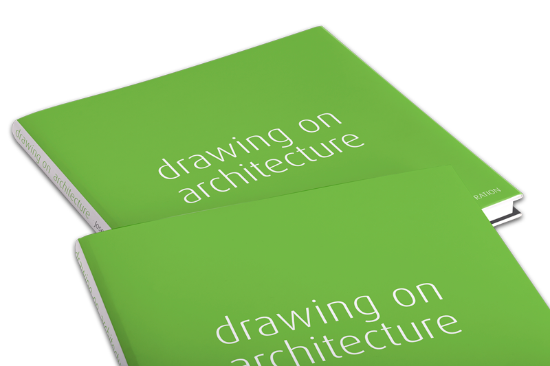 drawing on architecture